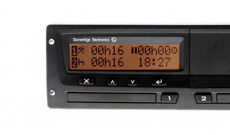 Ověřujeme analogové i digitální tachografy